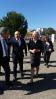Visita al CNR di Tito Scalo dell'Ambasciatrice della Germania in Italia